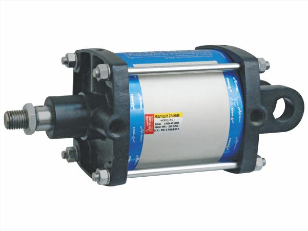 BSK model pneumatic cylinder
