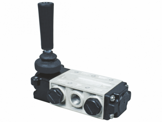 Siko Hand Lever Valve