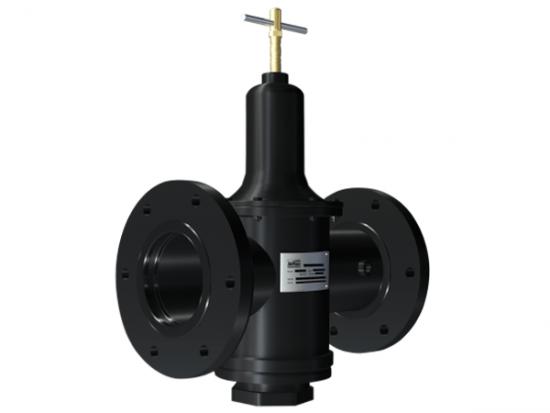 high pressure regulator